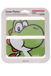 Декоративная крышка Yoshi edition белый, красный, зеленый