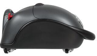 Пылесос Bosch BSG8PRO3 черный