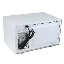 Микроволновая печь Bosch HMT 72M420 белый