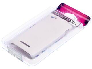 Накладка  Amato Case для смартфона Sony Xperia M