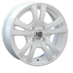 Автомобильный диск Литой LS 141 6,5x15 4/98 ET 32 DIA 58,6 White