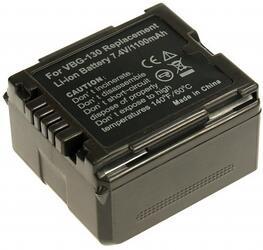 Аккумулятор AcmePower VBG-130EX