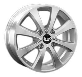 Автомобильный диск литой LegeArtis KI51 6x16 4/100 ET 52 DIA 54,1 Sil