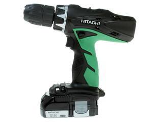 Шуруповерт Hitachi DV18DCL2