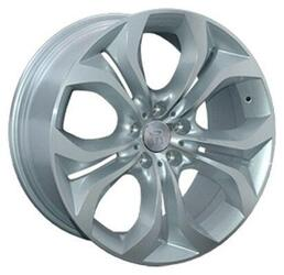 Автомобильный диск литой Replay B116 10x19 5/120 ET 53 DIA 74,1 SF