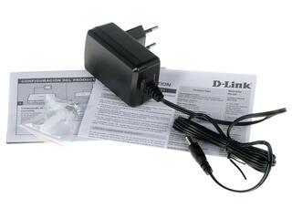 Коммутатор D-Link DGS-1016A