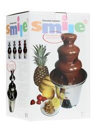 Шоколадный фонтан Smile CHF 1260