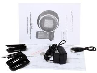 Часы радиобудильник AEG SRC 4438 iP
