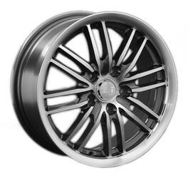 Автомобильный диск Литой LS 278 6x14 5/100 ET 35 DIA 57,1 GMF