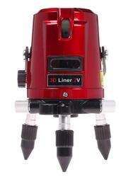 Лазерный нивелир ADA 3D Liner 2V