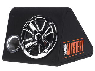 Автосабвуфер активный Mystery MBV251A