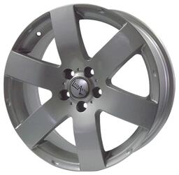 Автомобильный диск Литой LegeArtis GM20 7x17 5/105 ET 42 DIA 56,6 GM
