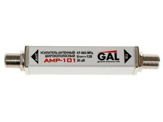 Усилитель ТВ сигнала GAL AMP-101