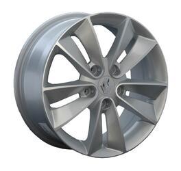 Автомобильный диск литой Replay RN14 7x17 5/112 ET 45 DIA 60,1 Sil