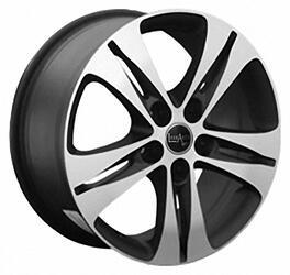 Автомобильный диск Литой LegeArtis H26 7,5x17 5/114,3 ET 55 DIA 64,1 MBF