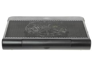 Подставка для ноутбука DEEPCOOL N6000 черный