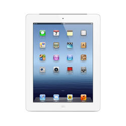 "9,7"" Планшетный ПК Apple iPad Retina display 64Гб Wi-Fi White"