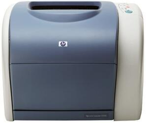 Принтер лазерный HP LaserJet 2500L