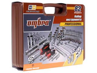 Набор инструментов Ombra OMT82S