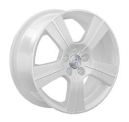 Автомобильный диск литой Replay SB11 6,5x16 5/100 ET 48 DIA 56,1 White