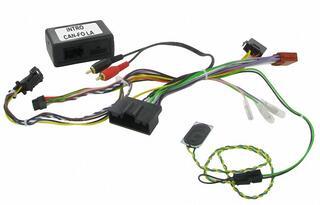 Адаптер рулевого управления Intro CAN-FO LA Pioneer