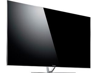 """65"""" (165 см)  Плазменный телевизор Panasonic VIERA TX-PR65VT60 серебристый, черный"""