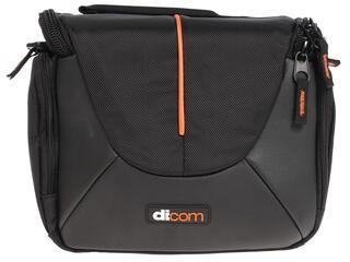 Сумка Dicom UM 2996 черный
