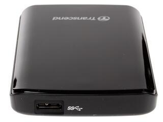 """2.5"""" Внешний HDD Transcend [TS1TSJ25D3]"""