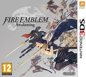 Игра для 3DS Fire Emblem: Awakening
