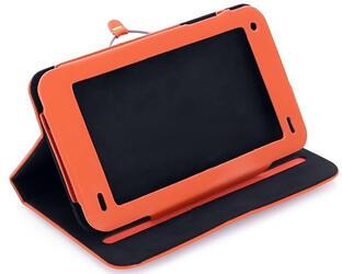 """7"""" Чехол-книжка PocketBook VPB-SsU7Or оранжевый"""