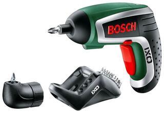 Аккумуляторная отвертка Bosch IXO IV Upgrade medium