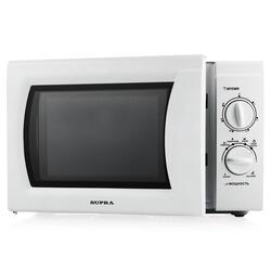 Микроволновая печь Supra MWS-1808MW белый