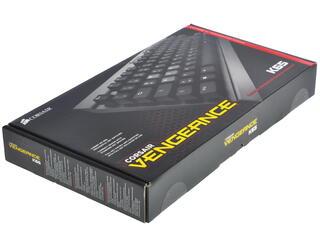 Клавиатура Corsair Vengeance K65