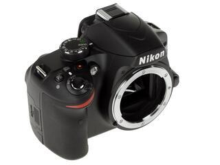 Зеркальная камера Nikon D3200 Kit 18-105mm VR черный