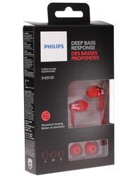 Наушники Philips SHE8100RD