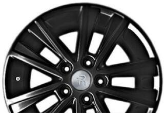 Автомобильный диск литой LegeArtis SK44 6,5x16 5/112 ET 50 DIA 57,1 MB