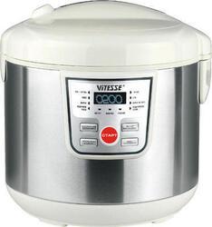 Мультиварка Vitesse VS-581 Белая