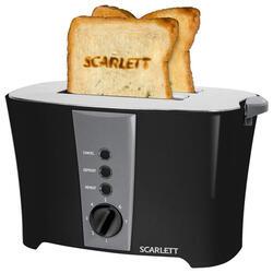 Тостер Scarlett SC-111 Черный