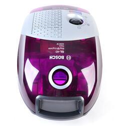 Пылесос Bosch BSGL42280 фиолетовый