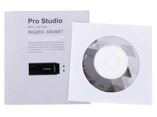Устройство видеозахвата Rombica Pro Studio