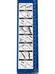 Щетка стеклоочистителя Denso WB-Flat Blade DF-111