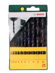 Набор сверл Bosch 2607019442