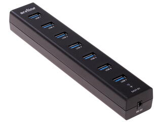 USB-разветвитель Aceline EA37-01