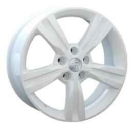 Автомобильный диск Литой Replay RN20 6,5x17 5/114,3 ET 40 DIA 66,1 White