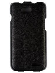 Флип-кейс  iBox для смартфона LG L90, LG L90 Dual