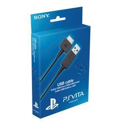 Кабель Sony PHC-ZUC1 черный