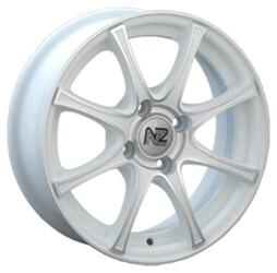 Автомобильный диск Литой NZ SH607 5,5x14 4/98 ET 35 DIA 58,6 WF
