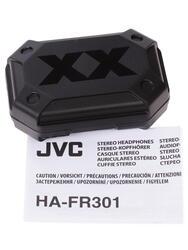 Наушники JVC HA-FR301-B