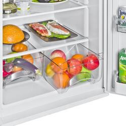 Холодильник с морозильником ATLANT МХ 2822-80 белый