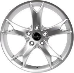 Автомобильный диск Литой LegeArtis MI13 6,5x17 5/114,3 ET 38 DIA 67,1 HS